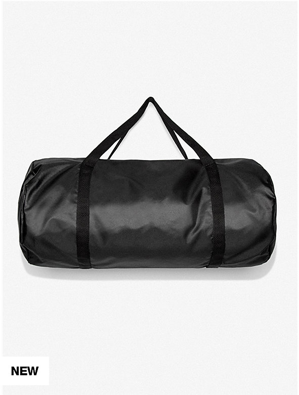 Nylon Gym Bag