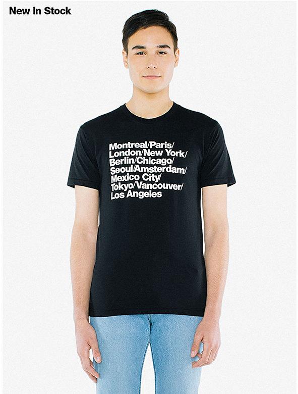 b6cd6abb0 Men's T-Shirts & Tanks | American Apparel