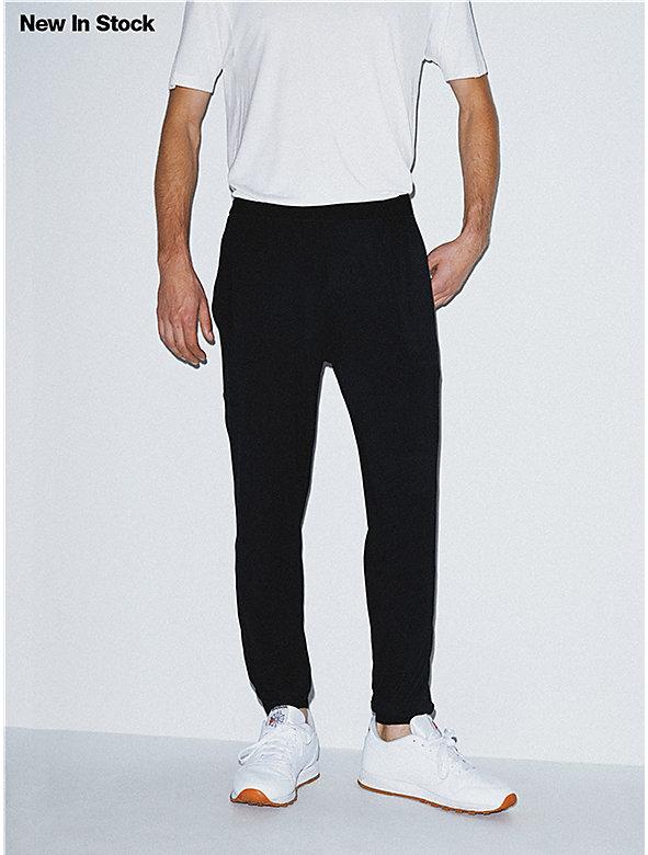 Mix Modal Lounge Pant