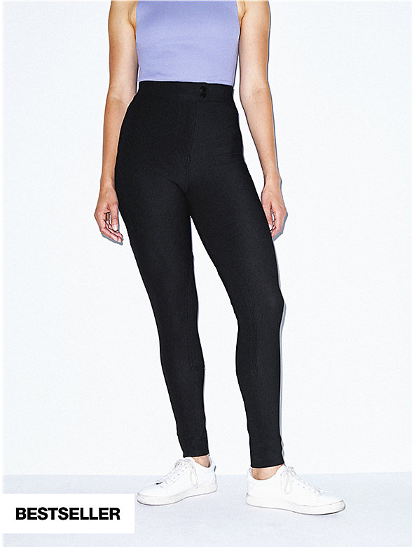 0b1900993 Women's Pants | American Apparel
