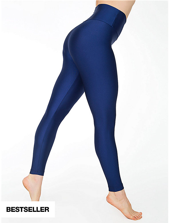 Legging Sport Transparent 2