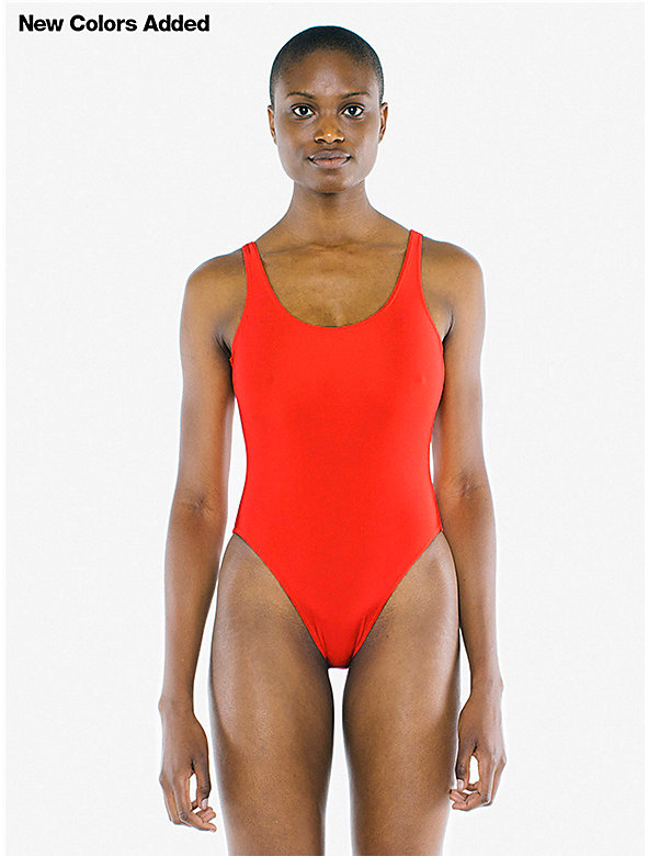 420be72fe4333 Women's Swim | American Apparel