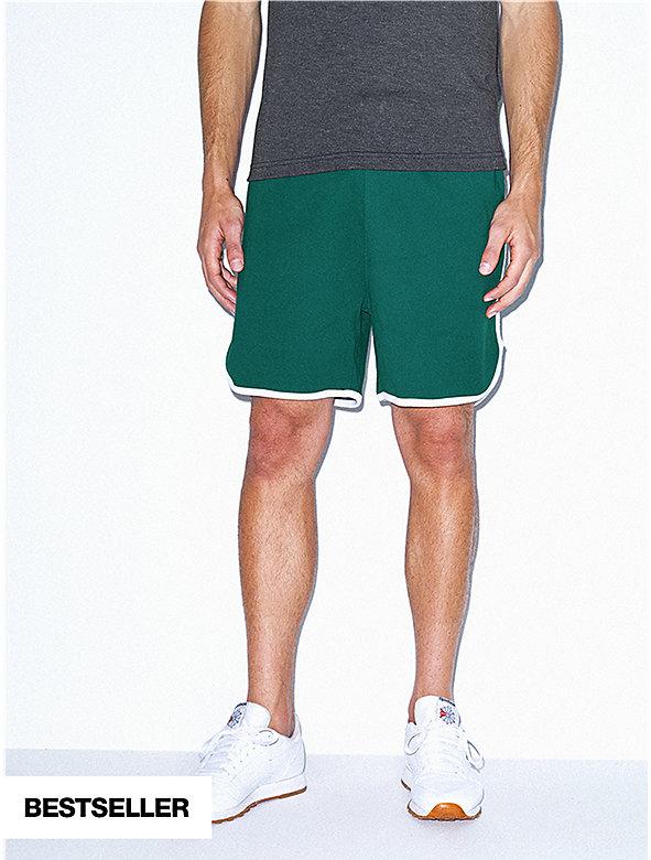 Interlock Basketball Shorts
