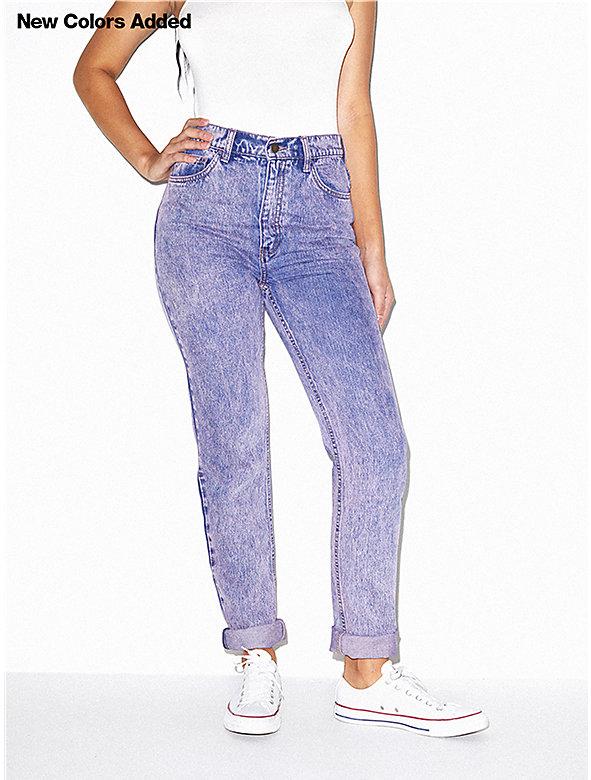 88b1299136e High-Waist Jean