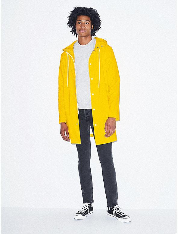 Duckie Coat