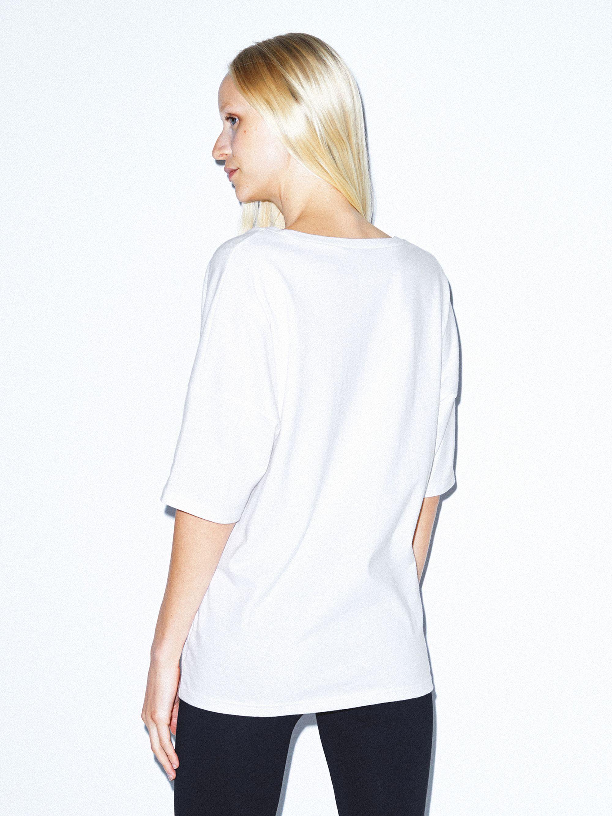69745fe1c43fa Power Wash U Neck T-Shirt. rsa2320w. $11.00 $22.00. Product Gallery  Element. Product Gallery Element. Product Gallery Element