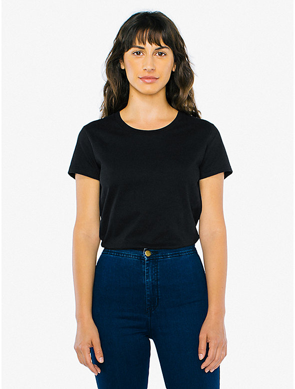 58104fb8f Women's T-Shirts & Tanks | American Apparel