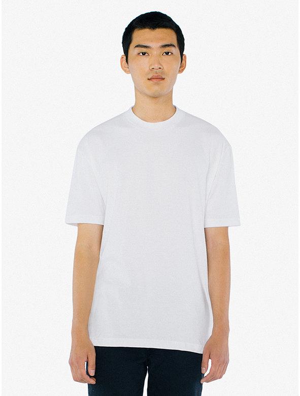 Power Wash Mockneck T-Shirt
