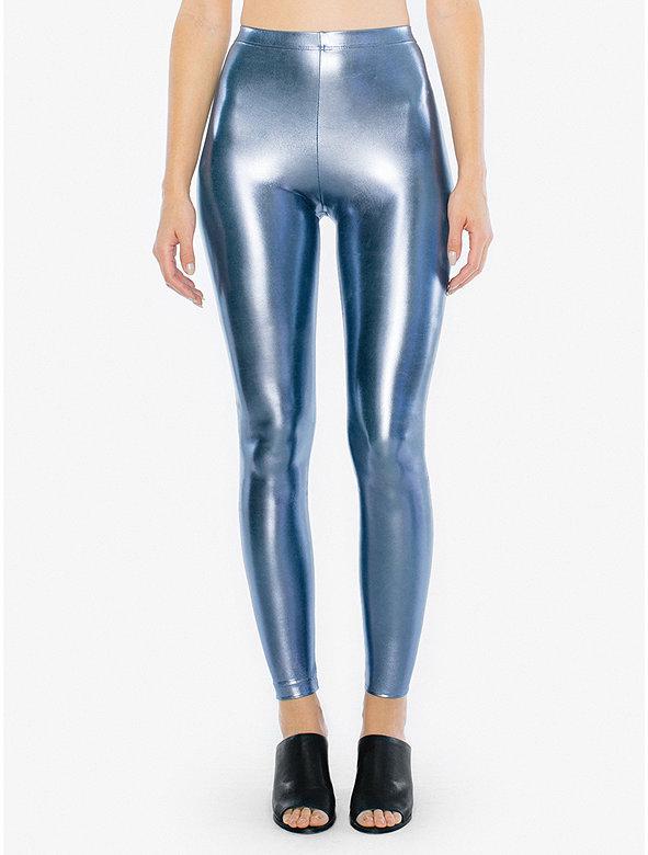 Metallic Legging