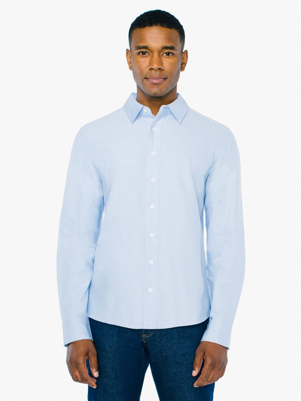 9a9c4ed2faa The Oxford Shirt. rsacp4204w.  58.00. Product Gallery Element
