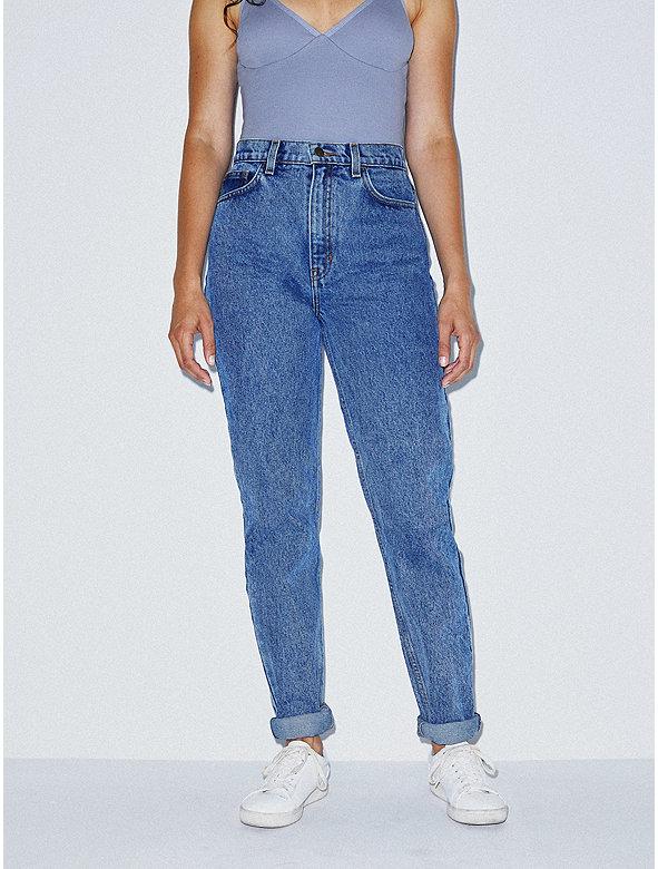 High-Waist Jean