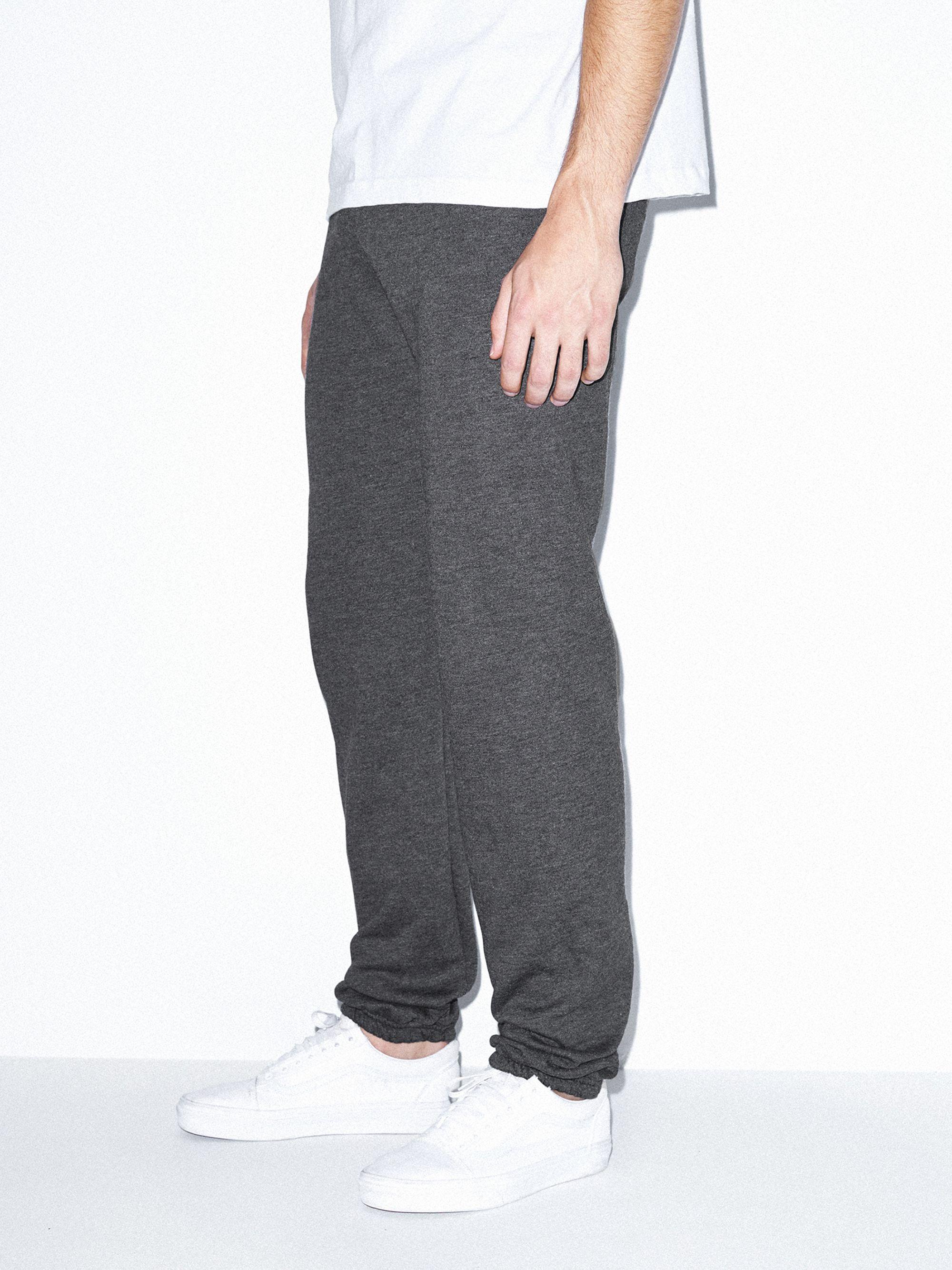 618341b8f49 Flex Fleece Sweatpant   American Apparel