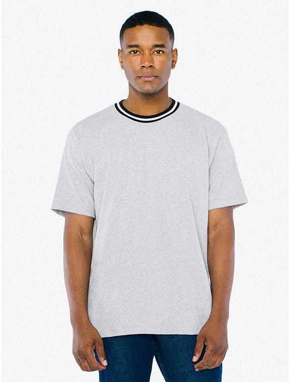 Heavy Jersey Sport T-Shirt
