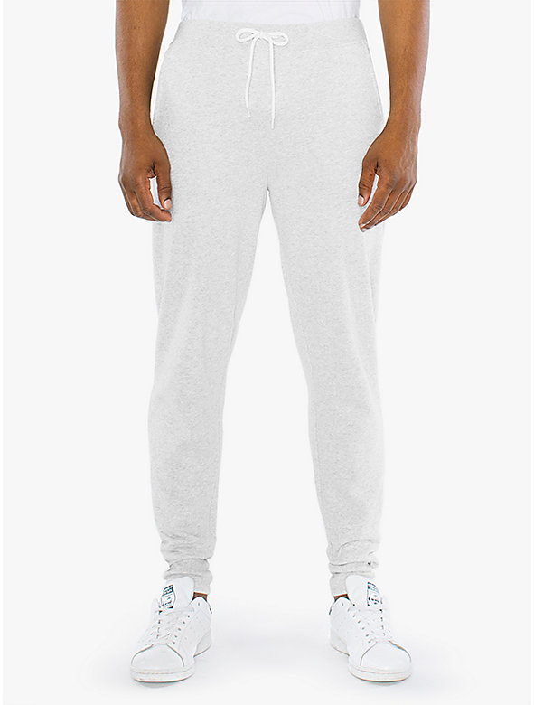 Peppered Fleece Jogger