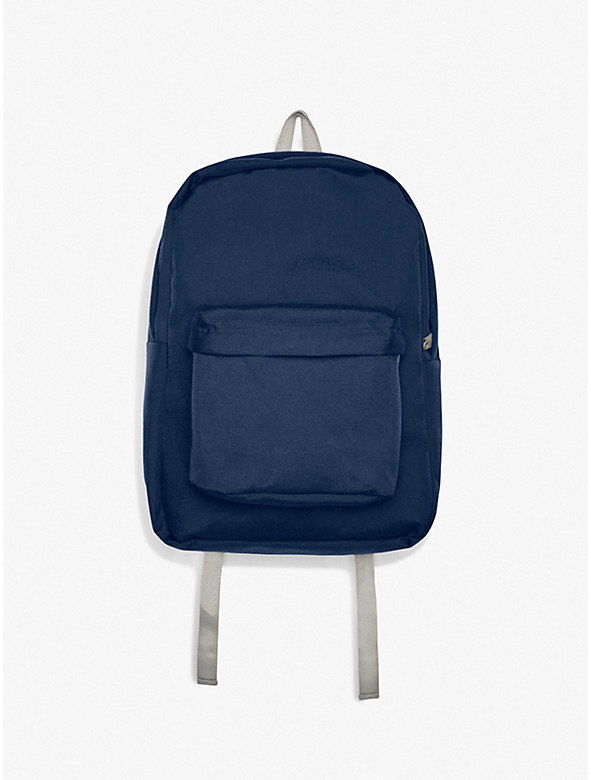 Nylon School Bag