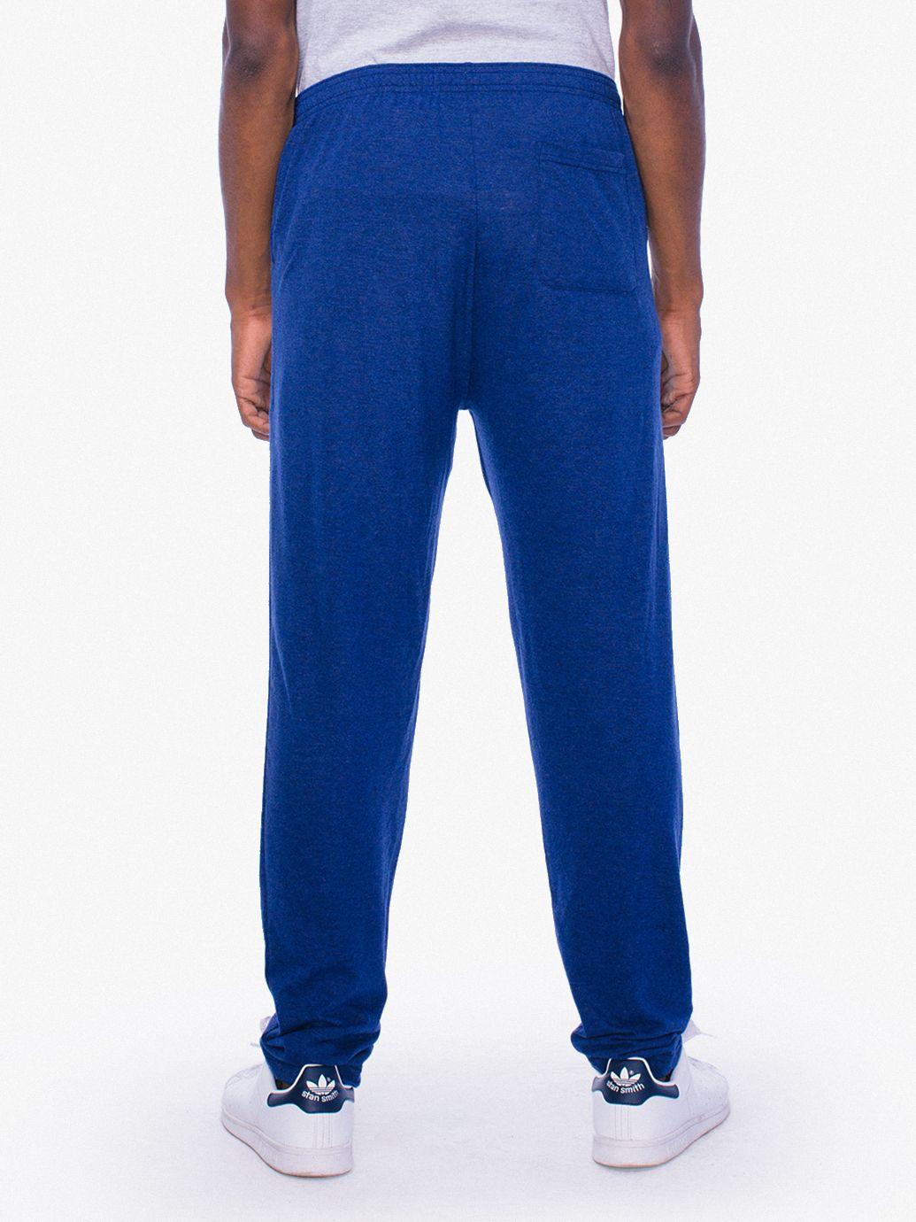 5f3c6a0856 Tri-Blend Lounge Pant | American Apparel