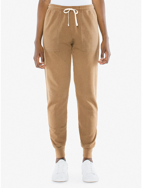 Unisex French Terry Jogger