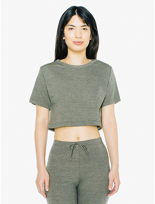 Tri-Blend Short Sleeve Scrimmage T-Shirt