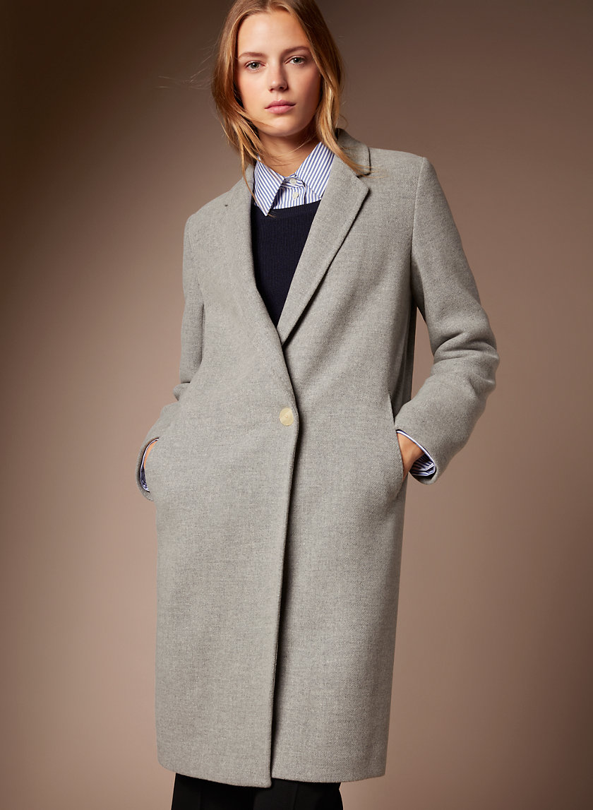 Wool Coats Guide