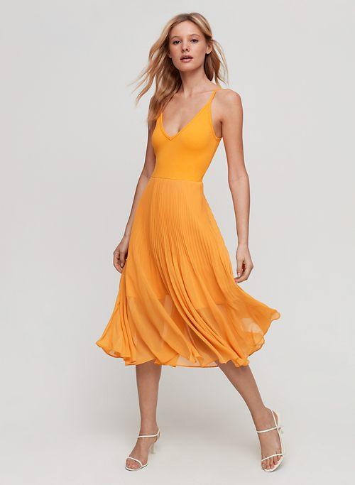 Dresses For Women Midi Mini Wrap Dresses Aritzia Us