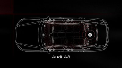 Audi Interior Technology Help & Support | Audi USA
