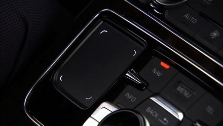 Audi MMI®: Car Multimedia & Navigation System   Audi USA