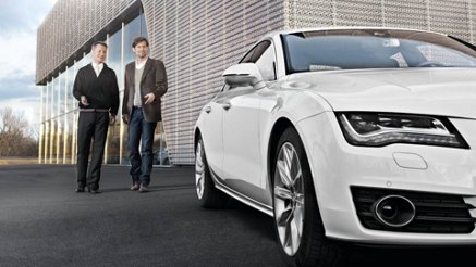 Special Order Your Audi Audi USA - Audi european delivery