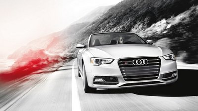 The New Audi A5 And S5 For 2013 Model Year | Audi USA