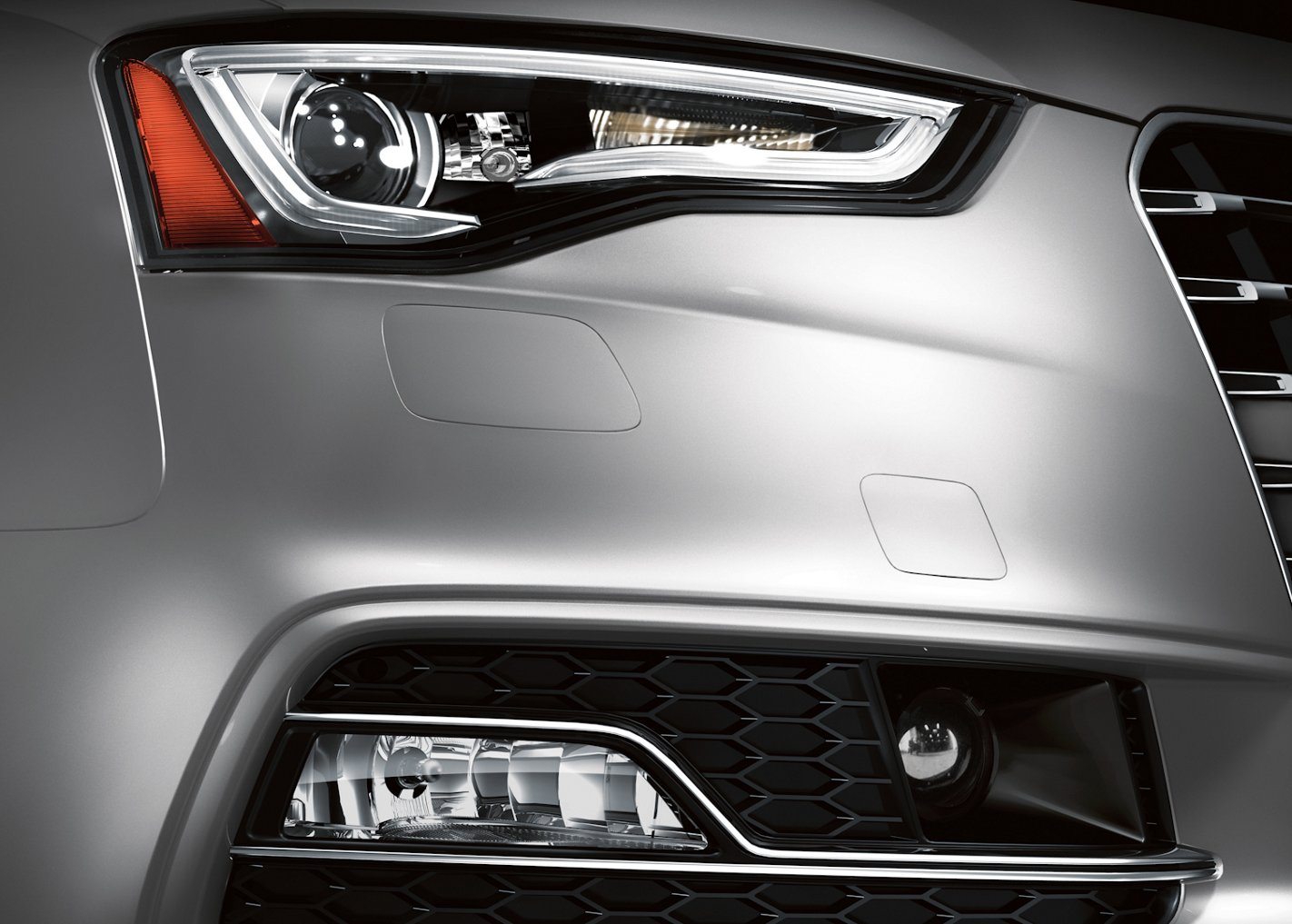 New Audi S5 Exterior image 2
