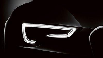Audi Headlights Headlights LED Technology Audi USA - 2018 audi a4 headlights
