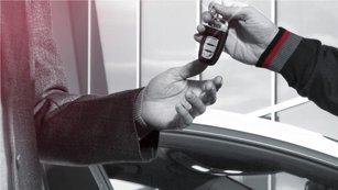 Audi Financial Services Auto Bild Idee - Audi financial