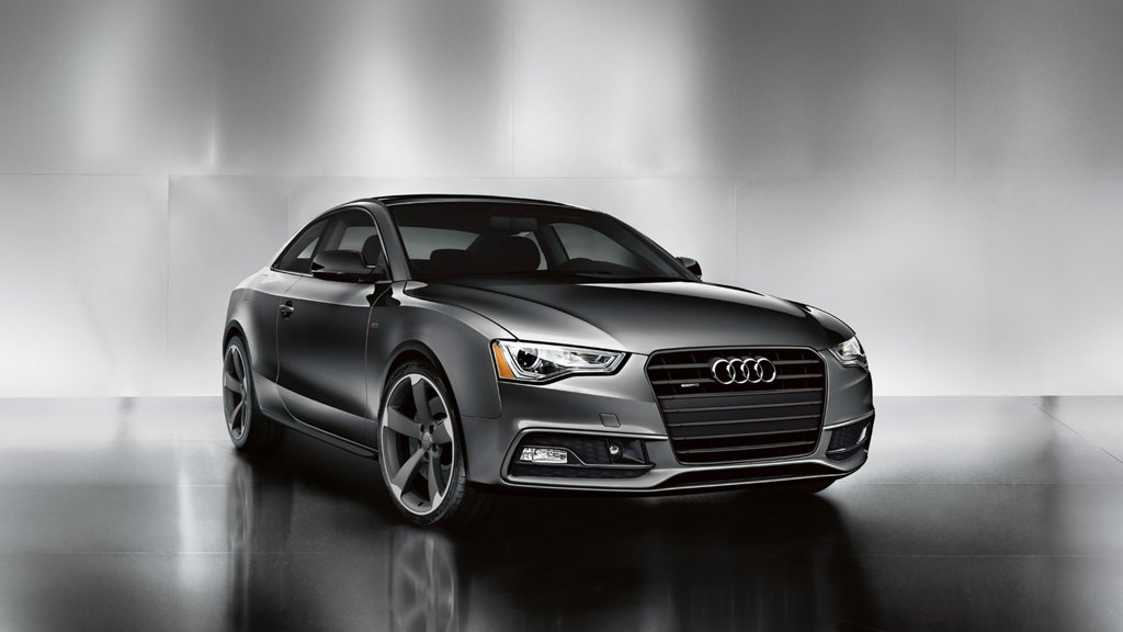 Bmw Of Rockville >> 2015 Audi A5 vs 2015 BMW 4 Series comparison review by BMW of Rockville Baltimore MD