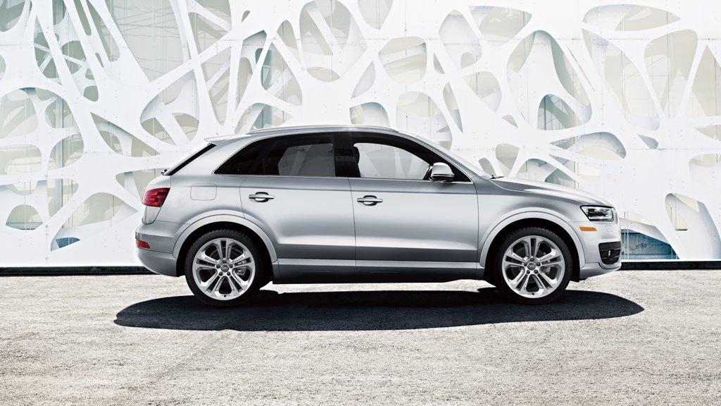 Audi Q Vs BMW X Comparison Review By BMW Of Rockville - Audi rockville