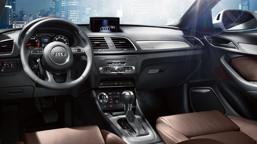 Audi Q3 2017 Interior Photos Brokeasshome Com