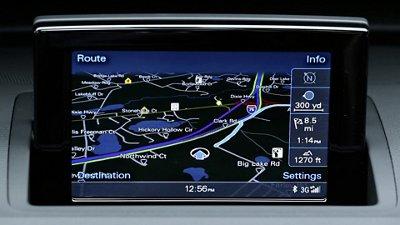 audi tutorials help audi usa rh audiusa com Blue Tooth Audi MMI Interface Audi A4 Navigation