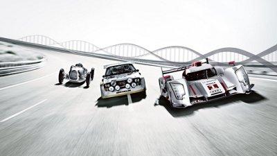 Audi Luxury Sedans SUVs Convertibles Coupes - Auti car