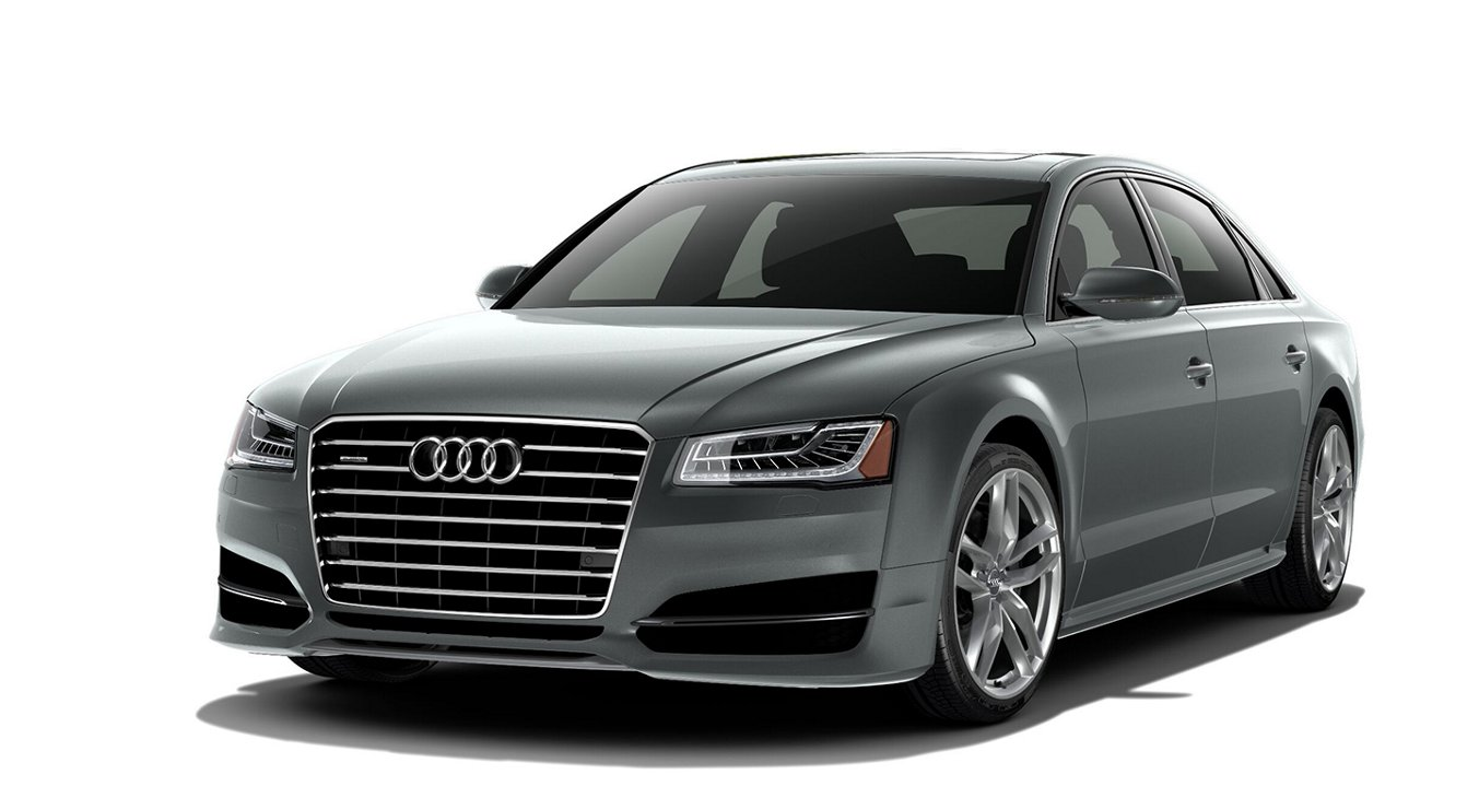 2016 audi a8 l near orange county irvine area audi dealer. Black Bedroom Furniture Sets. Home Design Ideas
