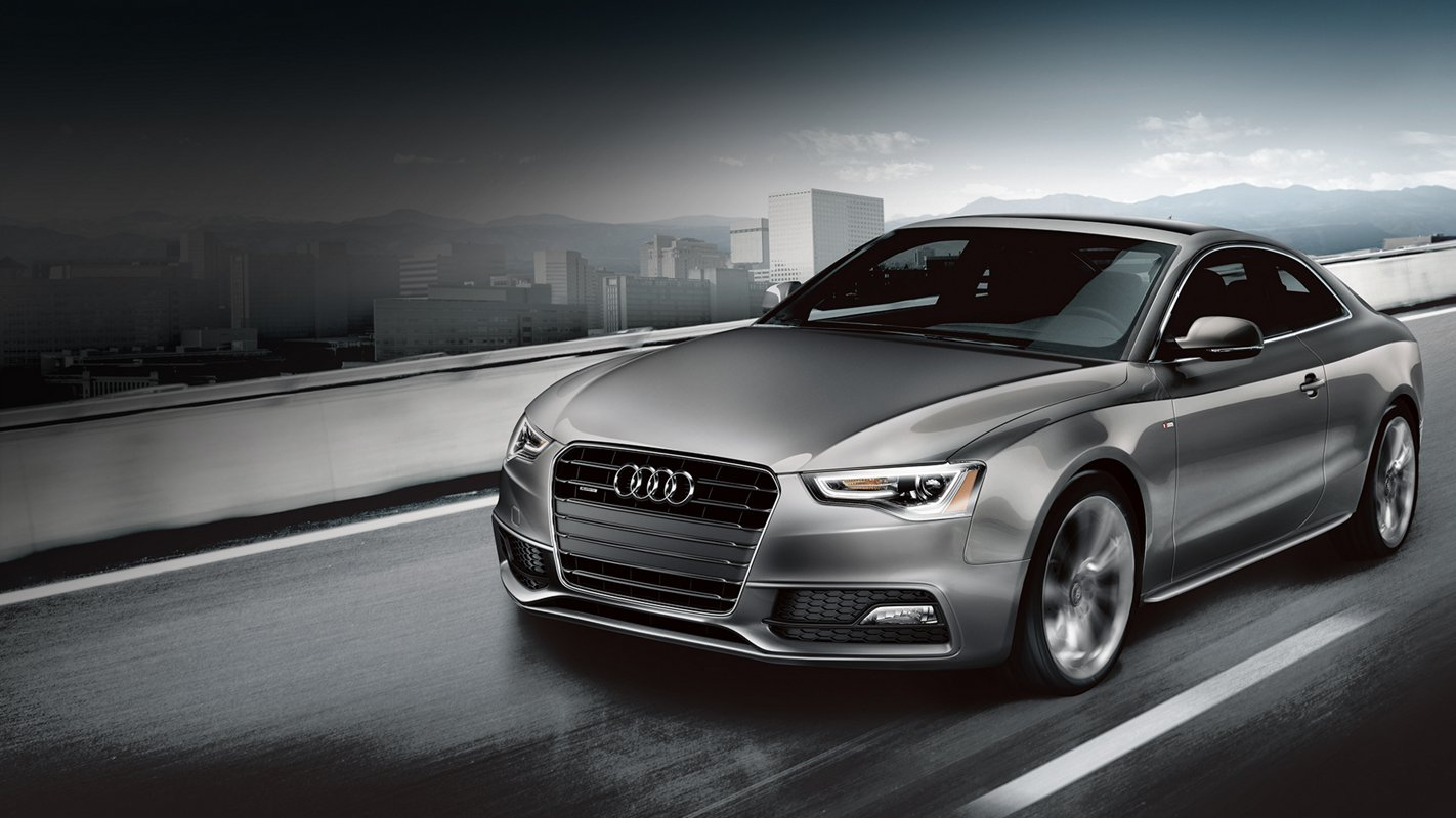 New Audi A5 Price Amp Lease Offers Wausau Wi