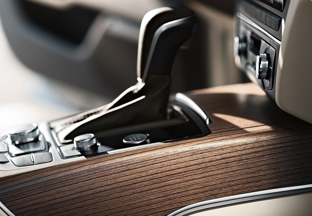 New Audi A7 Interior image 2