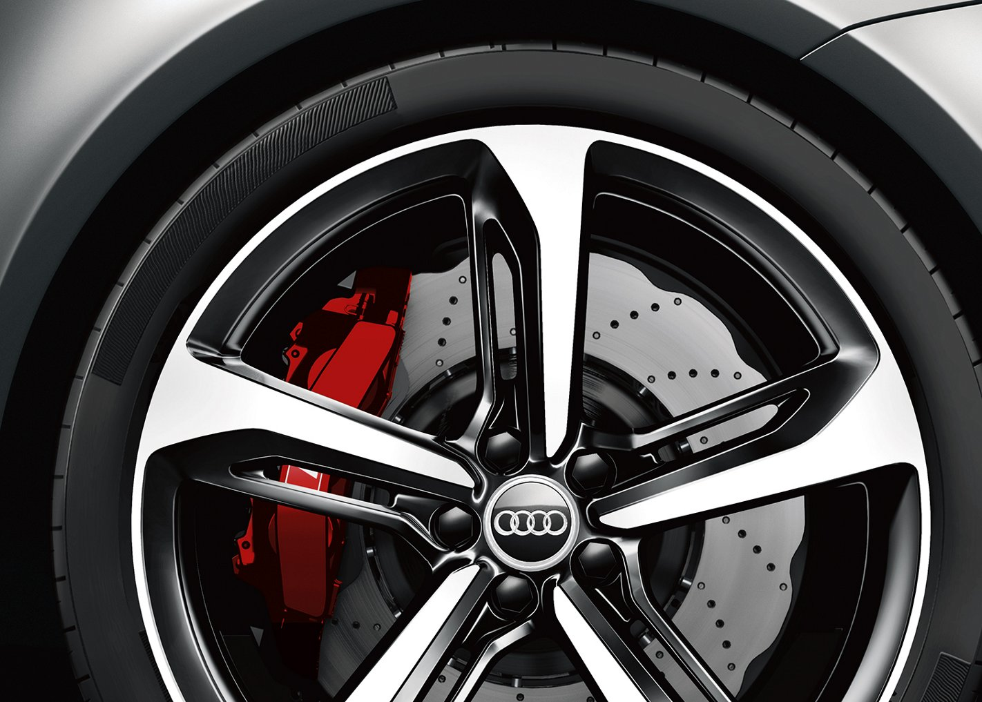New Audi RS 7 Exterior image 2