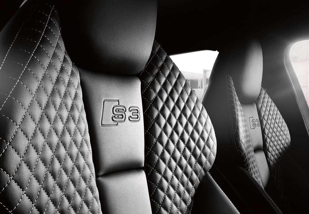 New Audi S3 Interior image 1