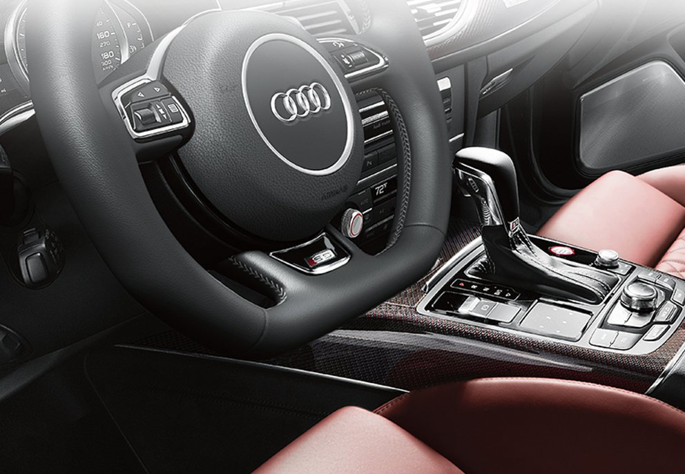 New Audi S Prices Lease Offers Wausau WI - Audi s6 interior