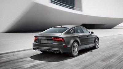 New Audi S7 Exterior image 1