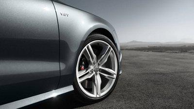 New Audi S7 Exterior image 2