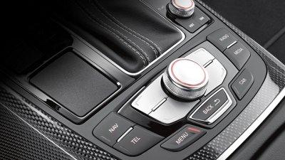New Audi S7 Interior image 2