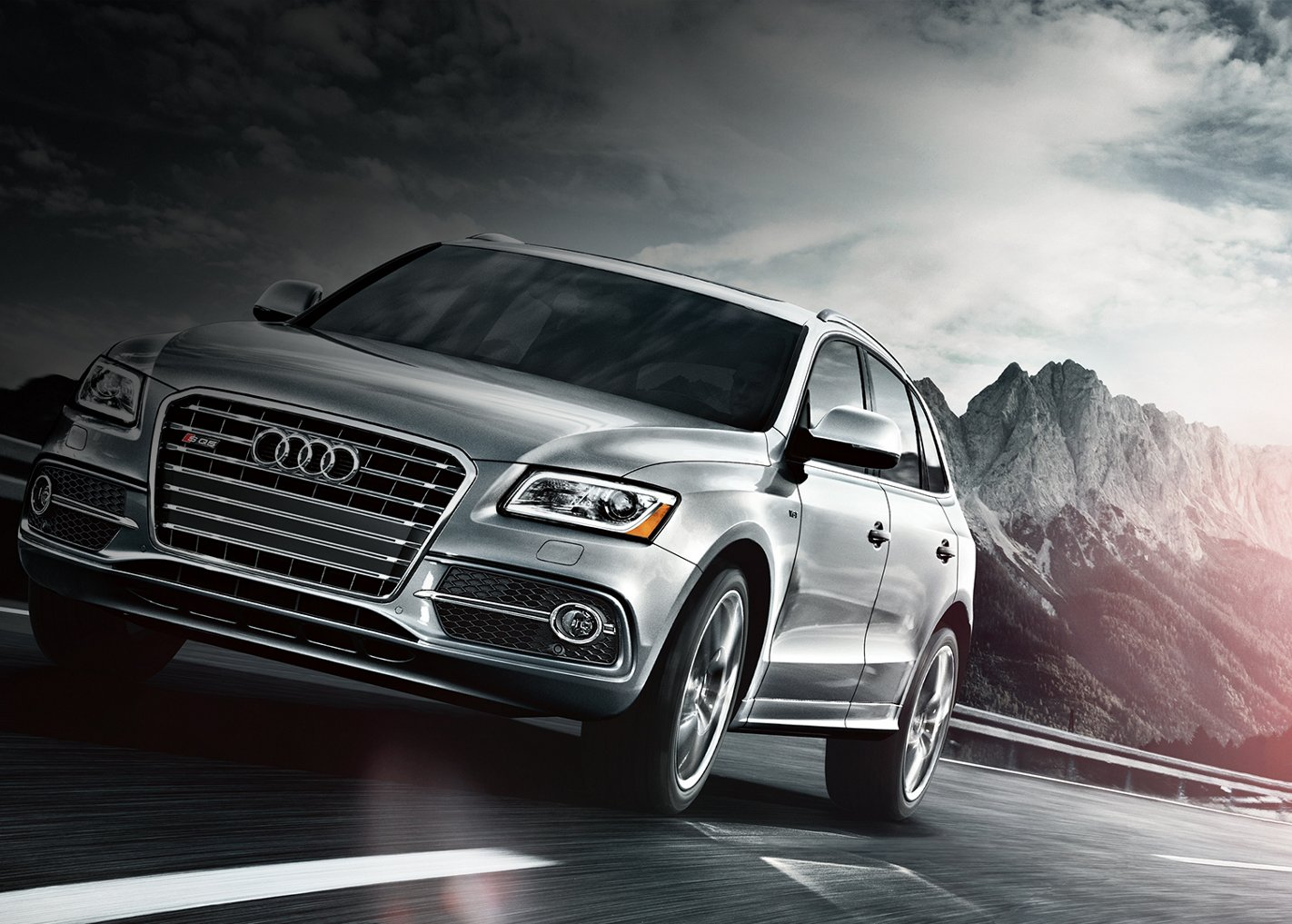 New Audi SQ5 for Sale Cicero NY