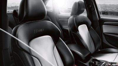 New Audi SQ5 Interior image 1