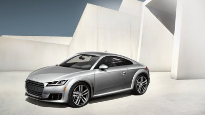 Audi tt lease deals