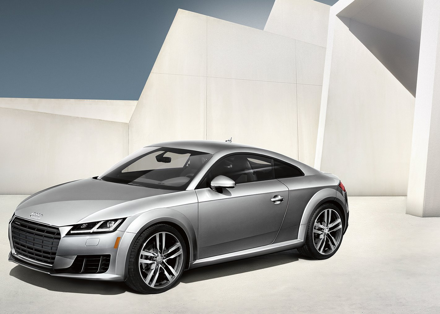 New Audi TT for Sale Cicero NY