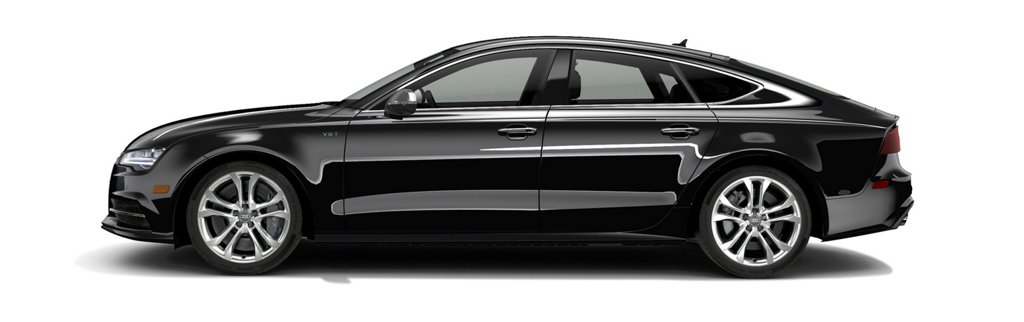 Audi S7 Sportback V8 4.0 TFSI COD 450 Quattro S tronic 7 (5p.)  juin 2014,